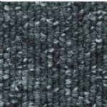 Carpet Tiles Xenon Pewter Grey Commercial Flooring Offices - 4 Boxes